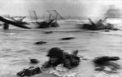 NORMANDY WW2