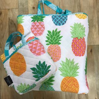 Pineapple Sham And Quilt Homegoods Cynthiarowley Homegoods Homegoodshappy Homegoodsobsessed Homedecor Homegoods Qui Quilted Sham Home Goods Pineapple Lovers