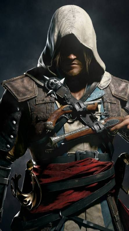 Pin On Pictures Wallpaper Hd Assassin creed hd wallpaper