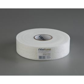 Saint Gobain Adfors Fibafuse 2 0625 In X 250 Ft Mesh Construction Joint Tape At Lowes Com With Images Drywall Tape Paper Tape Home Improvement