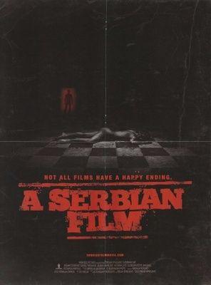 A Serbian Film Poster