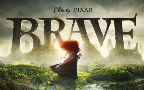 Disney/Pixar gets Brave