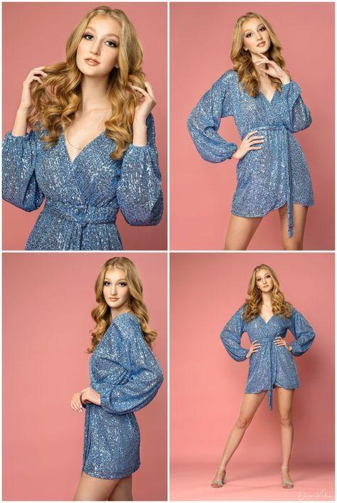 Lily | EKP Model Team | Class of 2022 – Eleanor Kathryn Photography | blog