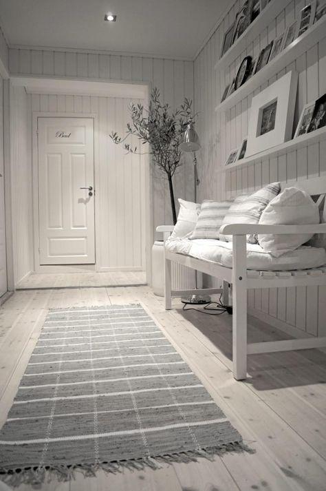 Une Maison Norvégienne Rustique Et élégante Déco Maison