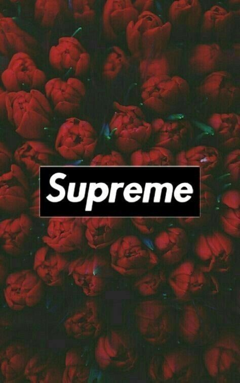 Esztelenseg 5 Millioert Kinaljak A Supreme Ritkasagat Supreme Wallpaper Supreme Iphone Wallpaper Hypebeast Wallpaper