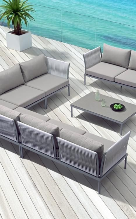 Patio Furniture For Rent.Rent Patio Furniture For The Summer Months From Cort Furniture