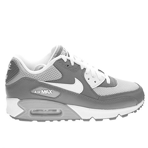 Air Zoom Structure 20, Chaussures de Running Homme, Noir (Black/White-Cool Grey-Wolf Grey), 41 EUNike