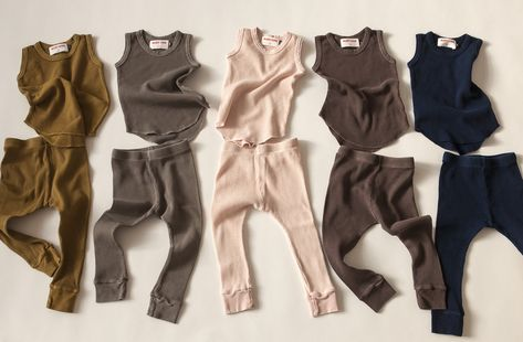 Rudy Jude Kids Clothes - Naturally Dyed and Happily Sewn :)