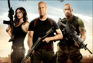Liberal Critics Get Panties in Wad Over New G.I. Joe Movie: Too Conservative!
