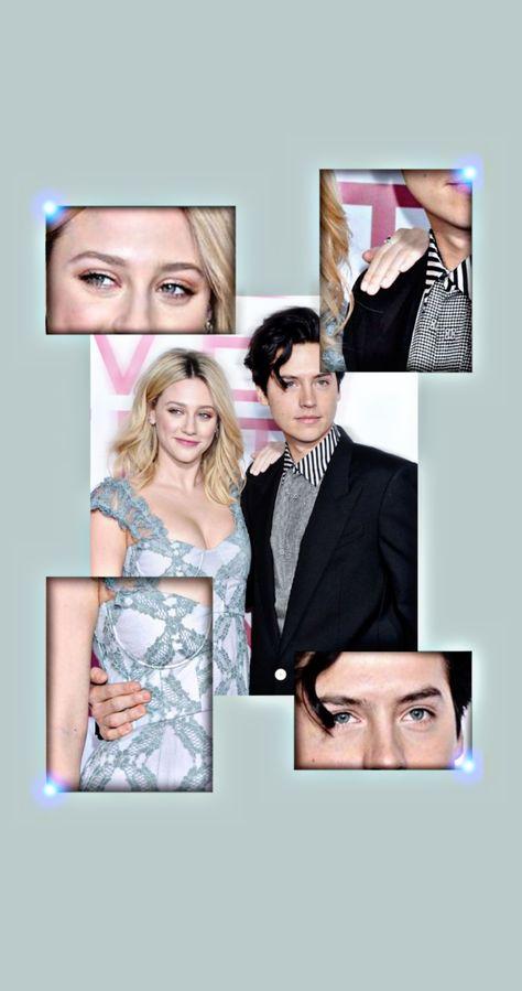 Cole e Lili wallpaper