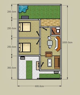 Examples Of Minimalist House Plans With Their Size Design Your Dream House Minimalist House Design Home Map Design