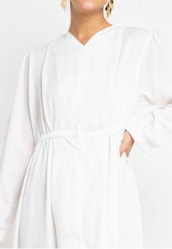 Fashion Baju Putih