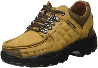 Woodland shoes, Sneakers men, Leather