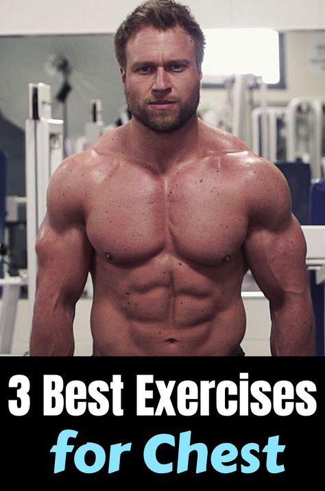 Best Exercises for Chest Development