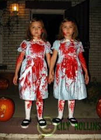 Halloween Costumes For Teenage Girl Best Friends