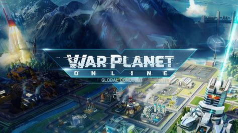 War Planet Online Global Conquest Hack and Cheat 2018
