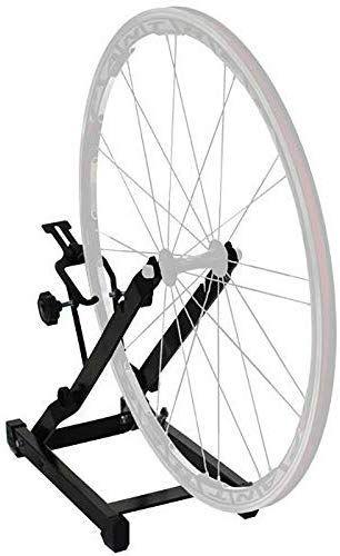 Cyclingdeal Bike Wheel Truing Stand Bicycle Wheel Maintenance