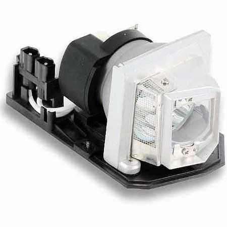 Projector Lamp Assembly with Genuine Original Phoenix Bulb Inside. Unifi 45 Smartboard Projector Lamp Replacement