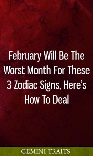 february month astrology for gemini