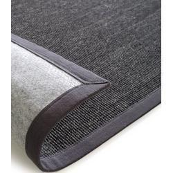 Benuta Teppich Sisal Grau 200x200 Cm Naturfaserteppich Aus Sisal Benuta 200x200 Aus Benuta Grau Naturfaserteppi In 2020 Natural Fiber Carpets Sisal Carpet Carpet