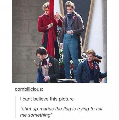 When i first realized that Marius is Newt I literally just like, flipped out << I read this and I had to do a double take because I thought you were talking about TMR Newt, not Newt Scamander XD