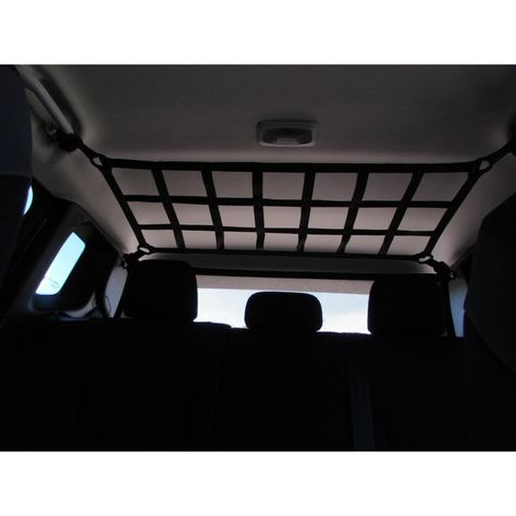 2015 Newer Jeep Renegade Ceiling Attic Net Jeep Renegade Jeep Renegade Trailhawk Jeep