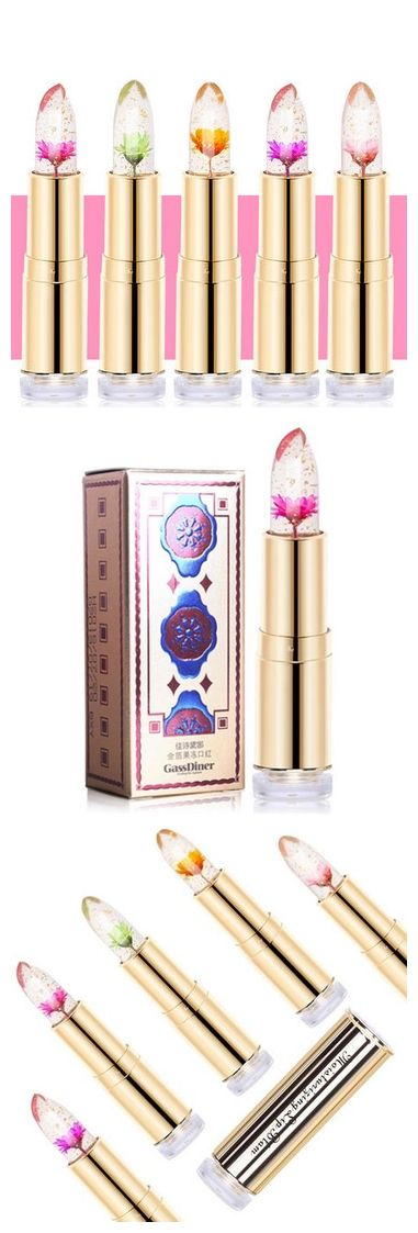Image Is Loading Kailijumei Lipstick Magic Color Temperature Change Originall Jelly