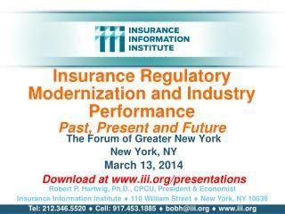 Solvency Ii Future Regulatory Capital Requirements Regulatory Insurance Future