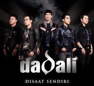 Download Kumpulan Lagu Mp3 Dadali Full Album Di Saat Sendiri ...