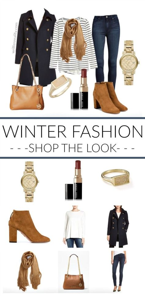 Winter Fashion Women Over 40 : Here are some of our favorite winter fashion looks for women over 40. From party styles to casual, look great all winter!