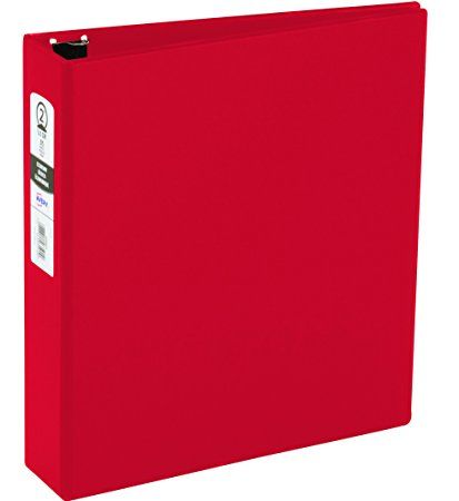 Implement An Effective Working Environment By Ensuring Absolute Storage Of Your Crucial Document In A Quality 2 Inch Binder Offer Binder Round Rings Storage