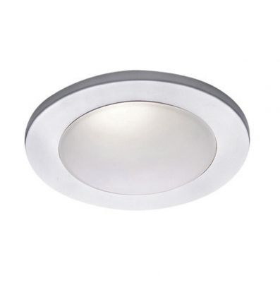 Use A Recessed Shower Light Fixture, (not Necessarily This One) As A Motion  Activated Porch Light. You Can Separately Purchase A Motion Activationu2026