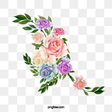 Flower Png Vector Psd And Clipart With Transparent Background For Free Download Pngtree Flower Clipart Images Beautiful Flowers Flower Clipart