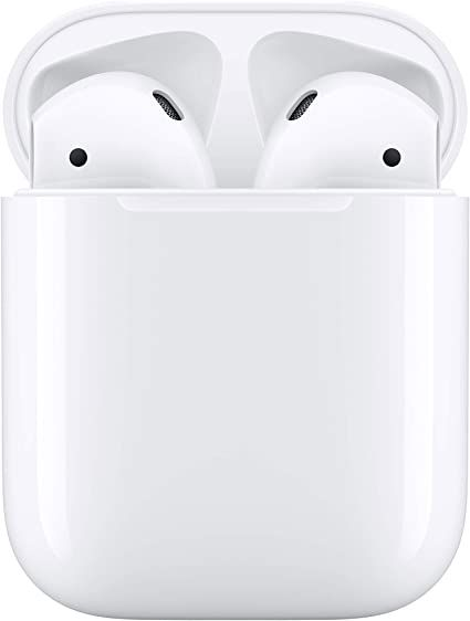 Apple Airpods With Charging Case Apple Airpods 2 Buy Apple Earbuds