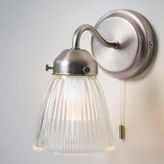 50 Kitchen Design Ideas That Will Absolutely Stun You The Farthing In 2020 Bathroom Wall Lights Wall Lights Replacement Glass Shades