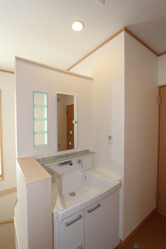 Img 0339 Jpg カワジュン 洗面 2階