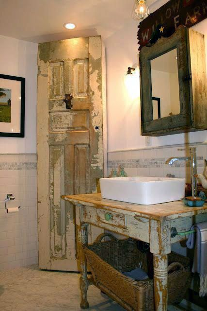 Fresh Pottery Barn Corner Bathroom Cabinet Just On Timesdecor Com Country Bathroom Designs Modern Country Bathrooms Country Bathroom