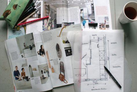 Tip: In 5 stappen naar een concreet ontwerp - Stek Magazine