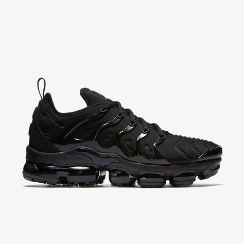 """bc259acde68 Tak będą się prezentowały Nike Air VaporMax Plus w wersji """"Obsidian"""""""