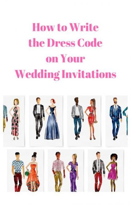 Destination Wedding Dress Code Decoded Dress Code Wedding Wedding Attire Wording Destination Wedding Dress