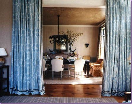 Curtains To Separate Rooms Screen Or If Curtain As Room Enough Fabric Pattern Beautiful Portieres Pinterest Patterns