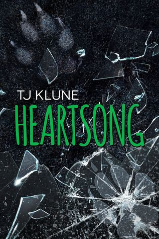 Pdf Heartsong Green Creek 3 By T J Klune Books To Read