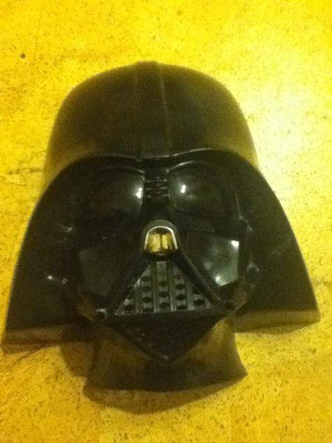 star wars darth vader maske gebrauchte darth vader maske