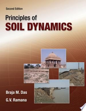 Read Online Principles Of Soil Dynamics Pdf In 2020 Free Books Online Cengage Learning Principles
