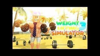 ROBLOX: Weight Lifting Simulator 3 SCRIPT/HACK | Auto Farm | Roblox