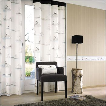 Fabrics, wallpaper and decals all from CASADECO, Available through www.halogen.co.za