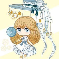 Alice In Wonderland Gachalife Gachalifedit Gacha Gachaverse Luni Lunigames Gachapose Cute Kaw Chibi Drawings Alice In Wonderland Wonderland