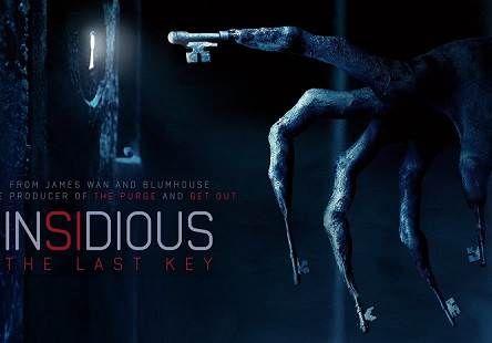 Insidious: The Last Key (2018) Tamil Dubbed Movie HD 720p