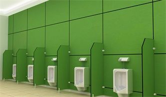 Urinal Screen Partitions Jialifu Toilet Cubicle Manufacturer