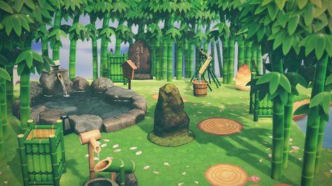 Animal Crossing 3ds, Animal Crossing Wild World, Animal Crossing Villagers, Animal Crossing Qr Codes Clothes, Animal Crossing Pocket Camp, Animal Games, My Animal, Bambu Garden, Motif Tropical